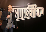 Lonny Price attends the 'Sunset Boulevard' Broadway Cast Photocall at The Palace Theatre on January 25, 2017 in New York City.