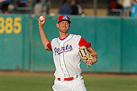 08.15.2015 - MiLB Visalia vs Stockton