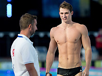 Ben Proud GBR Energy Standard<br /> day 01  08-08-2017<br /> Energy For Swim<br /> Rome  08 -09  August 2017<br /> Stadio del Nuoto - Foro Italico<br /> Photo Deepbluemedia/Insidefoto