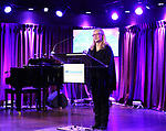 Susan Stroman during the SDC Foundation Awards on October 30, 2017 at The Green Room 42 in New York City.