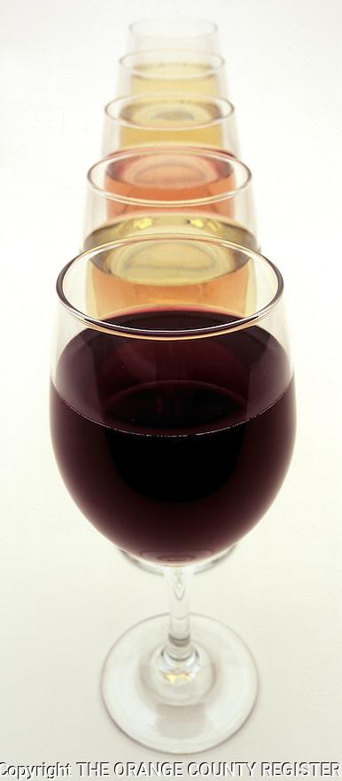Wine Tasting. Portfolio only.