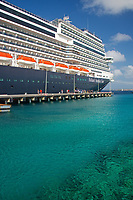 CT- Koningsdam at Pier in Bonaire S. Caribbean Cruise, Bonaire 3 19