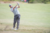 Michael Hoey (NIR) during the 3rd round of the VIC Open, 13th Beech, Barwon Heads, Victoria, Australia. 09/02/2019.<br /> Picture Anthony Powter / Golffile.ie<br /> <br /> All photo usage must carry mandatory copyright credit (&copy; Golffile | Anthony Powter)