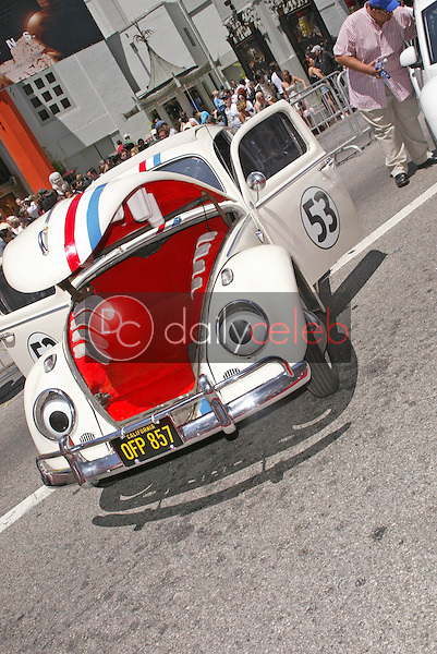 Herbie Car<br />
