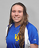 Amanda Arena of West Islip poses for a portrait during the Newsday varsity softball season preview photo shoot at company headquarters on Friday, Mar. 18, 2016.