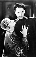 Mata Hari (1931) <br /> Ramon Novarro &amp; Greta Garbo<br /> *Filmstill - Editorial Use Only*<br /> CAP/KFS<br /> Image supplied by Capital Pictures