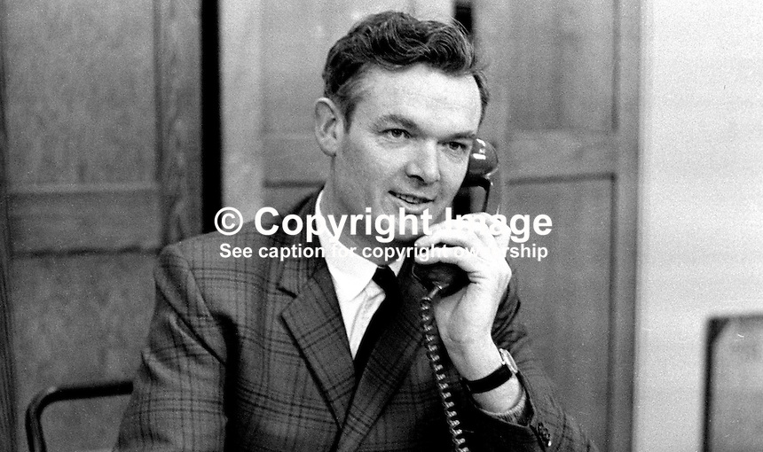 Chief Inspector William McMaster, RUC, Royal Ulster Constabulary, N Ireland, 197203100114b<br /> <br /> Copyright Image from Victor Patterson, 54 Copyright Image from Victor Patterson, 54 Dorchester Park, Belfast, UK, BT9 6RJ<br /> <br /> t1: +44 28 9066 1296 (from Rep of Ireland 048 9066 1296)<br /> t2: +44 28 9002 2446 (from Rep of Ireland 048 9002 2446)<br /> m: +44 7802 353836<br /> <br /> e1: victorpatterson@me.com<br /> e2: victorpatterson@gmail.com<br /> <br /> www.victorpatterson.com<br /> <br /> IMPORTANT: Please see my Terms and Conditions of Use at www.victorpatterson.com