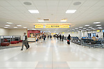 John Glenn International Airport Concourses B & C | Gilbane Building Company