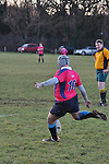 Peterborough Lions Rugby Club