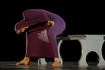 07 16 - Martha Graham Dance Company & Limón Dance Company