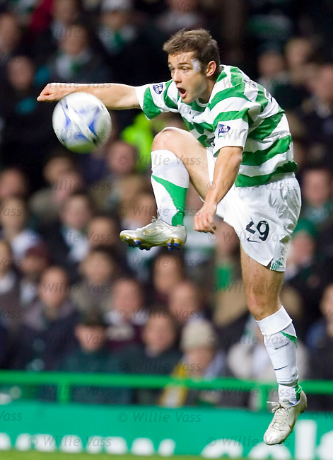 Shaun Maloney, Celtic.stock season 2005-2006.pic willie vass