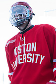 Brandon Hickey (BU - 4) - The Boston University Terriers defeated the University of Massachusetts Minutemen 5-3 on Sunday, January 8, 2017, at Fenway Park in Boston, Massachusetts.The Boston University Terriers defeated the University of Massachusetts Minutemen 5-3 on Sunday, January 8, 2017, at Fenway Park in Boston, Massachusetts.