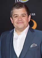 05 June 2018 - Hollywood, California - Patton Oswalt. Disney Pixar's &quot;Incredibles 2&quot; Los Angeles Premiere held at El Capitan Theatre. <br /> CAP/ADM/BT<br /> &copy;BT/ADM/Capital Pictures