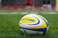 140906 Leicester Tigers v Newcastle Flacons