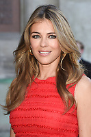 Elizabeth Hurley<br /> at the at the V&A Museum Summer Party 2017, London. <br /> <br /> <br /> ©Ash Knotek  D3286  21/06/2017