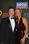 James & Kassie DePaiva at the 38th Annual Daytime Entertainment Emmy Awards 2011 held on June 19, 2011 at the Las Vegas Hilton, Las Vegas, Nevada. (Photo by Sue Coflin/Max Photos)