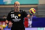 Zoran Roganovic. TUNISIA vs MONTENEGRO: 27-25 - Preliminary Round - Group A