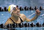 2010 MW DII Swimming