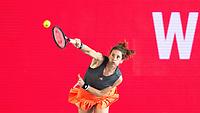 19th July 20202; Berlin Tempelhof, Berlin, Germany;  Bet1aces tennis tournament;  Andrea Petkovic