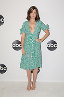 07 August 2018 - Beverly Hills, California - Mercedes Mason. ABC TCA Summer Press Tour 2018 held at The Beverly Hilton Hotel. <br /> CAP/ADM/PMA<br /> &copy;PMA/ADM/Capital Pictures