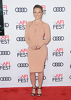 12 November  2017 - Hollywood, California - Sugar Lyn Beard. AFI FEST 2017 Screening Of &quot;The Disaster Artist&quot; held at The Beverly Hilton Hotel in Hollywood. <br /> CAP/ADM/BT<br /> &copy;BT/ADM/Capital Pictures
