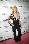 Po Johnson Attends the 3rd Annual WEEN Awards Honoring Estelle, Keri Hilson, Tracy Wilson Mourning, Egypt Sherrod, Danyel Smith and Jennifer Yu Held at Samsung Experience at Time Warner Center, NY  11/10/11