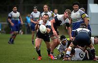 160730 Wellington Hardham Cup Semifinal - Norths v Petone