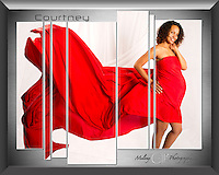 Courtney's Maternity Shoot