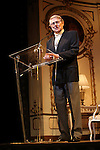John Cullum.during the 68th Annual Theatre World Awards at the Belasco Theatre  in New York City on June 5, 2012.
