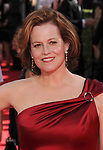 Sigourney Weaver at The 61st Primetime Emmy Awards held at Te Nokia Theater in Los Angeles, California on September 20,2009                                                                                      Copyright 2009 Debbie VanStory / RockinExposures