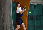 2018-02-15 / Tennis / Seizoen 2018 / Zevenbergen / Tom Pisane<br /> <br /> ,Foto: Mpics.be