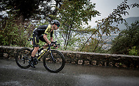 Daryl Impey (ZAF/Mitchelton-Scott)<br /> <br /> 7th La Course by Tour de France 2020 <br /> 1 day race from Nice to Nice (96km)<br /> <br /> ©kramon