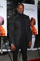 """LOS ANGELES - DEC 4:  Darrin Henson at the """"If Beale Street Could Talk"""" Screening at the ArcLight Hollywood on December 4, 2018 in Los Angeles, CA"""