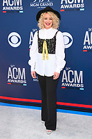 LAS VEGAS, NV - APRIL 7: Cam attends the 54th Annual ACM Awards at the Grand Garden Arena on April 7, 2019 in Las Vegas, Nevada. <br /> CAP/MPIIS<br /> &copy;MPIIS/Capital Pictures