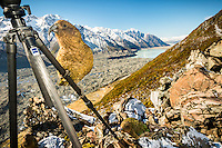 Aoraki - Mount Cook National Park
