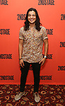 Ty Defoe attends photo call for the Second Stage Theatre Company production of 'Straight White Men'  at Sardi's on June 14 30, 2018 in New York City.