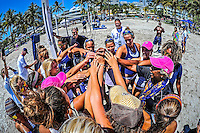FIU Sand Volleyball 2013 (Combined)