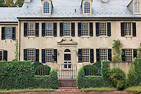 Historic Conestoga House, Lancaster, Pennsylvania, USA