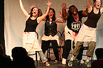 MEAT at Sketchfest NYC, 2006. Sketch Comedy Festival in New York City.