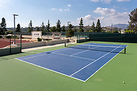 The McKinnon Family Tennis Center, photographed on Sept. 19, 2019.<br />