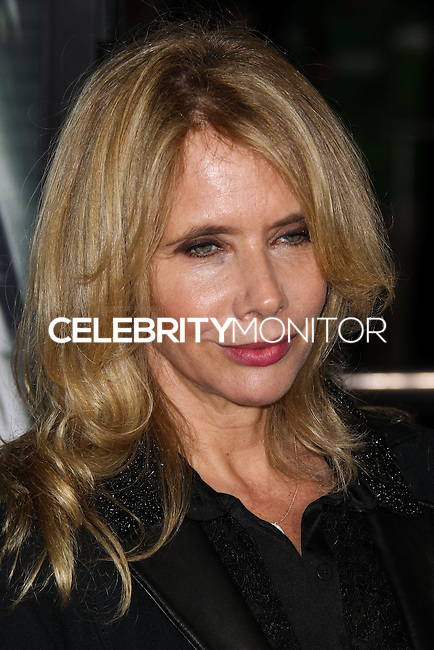 "WESTWOOD, CA, USA - FEBRUARY 24: Rosanna Arquette at the World Premiere Of Universal Pictures And Studiocanal's ""Non-Stop"" held at Regency Village Theatre on February 24, 2014 in Westwood, Los Angeles, California, United States. (Photo by Xavier Collin/Celebrity Monitor)"