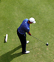 Tiger Woods (USA) - Swing Sequence