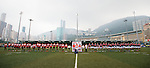 Hong Kong play Japan during their HSBC Asian Five Nations 2013 Top 5 Division match at the Hong Kong Football Club on 27 April 2013 in Hong Kong. Photo by Xaume Olleros / The Power of Sport Images