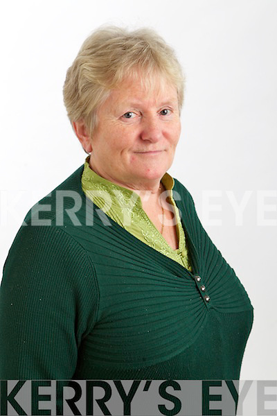 Anne Pullen