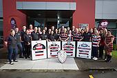 130913 Ranfurly Shield Sponsors Tour