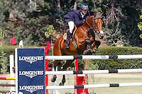 Equitación 2015 Selectivo Salto JJPP Toronto