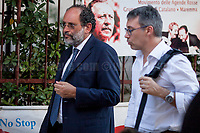 Antonio Ingroia  - Lawyer and former Magistrate of Palermo (http://www.antonioingroia.it/ - See also my story in London, &quot;Corruzione nelle Istituzioni Pubbliche - Il caso italiano a confronto con UK&quot; - http://bit.ly/2ePEyyZ ).<br />