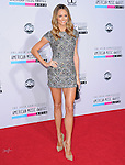 Stacey Keibler at The 2011 MTV Video Music Awards held at Staples Center in Los Angeles, California on September 06,2012                                                                   Copyright 2012  DVS / Hollywood Press Agency