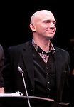 Michael Cerveris during the Roundabout Theatre Company's One Night Only Benefit of 'Assassins' at Studio 54 in New York City. December 3, 2012.