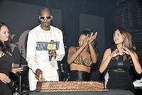 HOLLYWOOD,CA - OCTOBER 15: Snoop Dogg's Birthday Party at SIR Studios in Hollywood, CA on October 15, 2016. Credit: Koi Sojer/Snap'N U Photos/MediaPunch